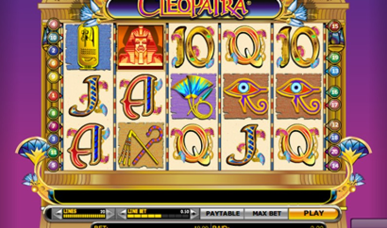 Slot machine gallina download